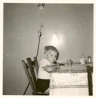A Young David