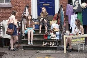 A Girls Tableau