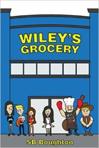 Wiley's Grocery