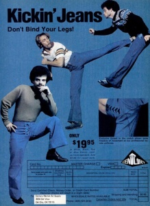 Kickin' Jeans