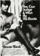 You Can Clearly Only Judge a Man