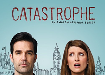 Catastrophe Official
