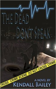The Dead Don't Speak