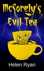 Evil Tea