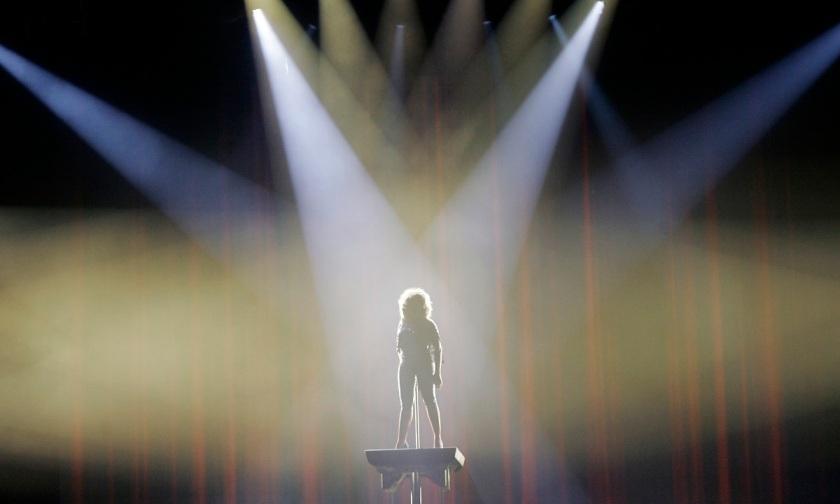 Tina Turner Musical In 2016