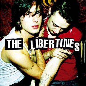 Libertines-album